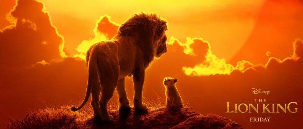 Il Re Leone - The Lion King