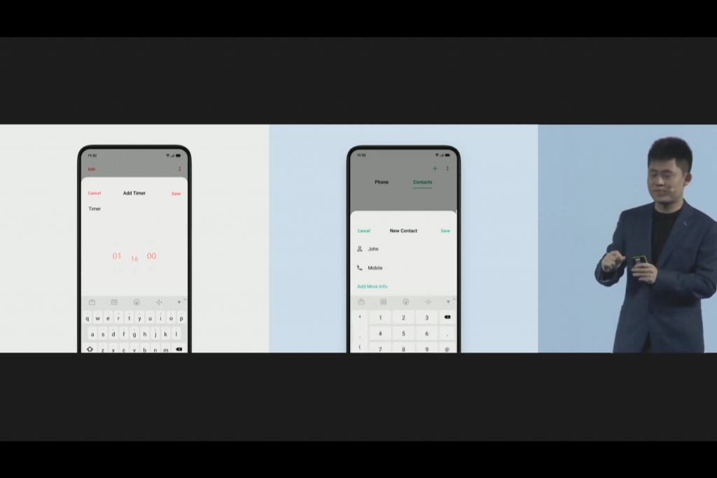 coloros modal pages