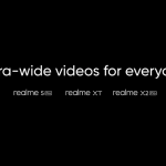 video ultra amplio de realme