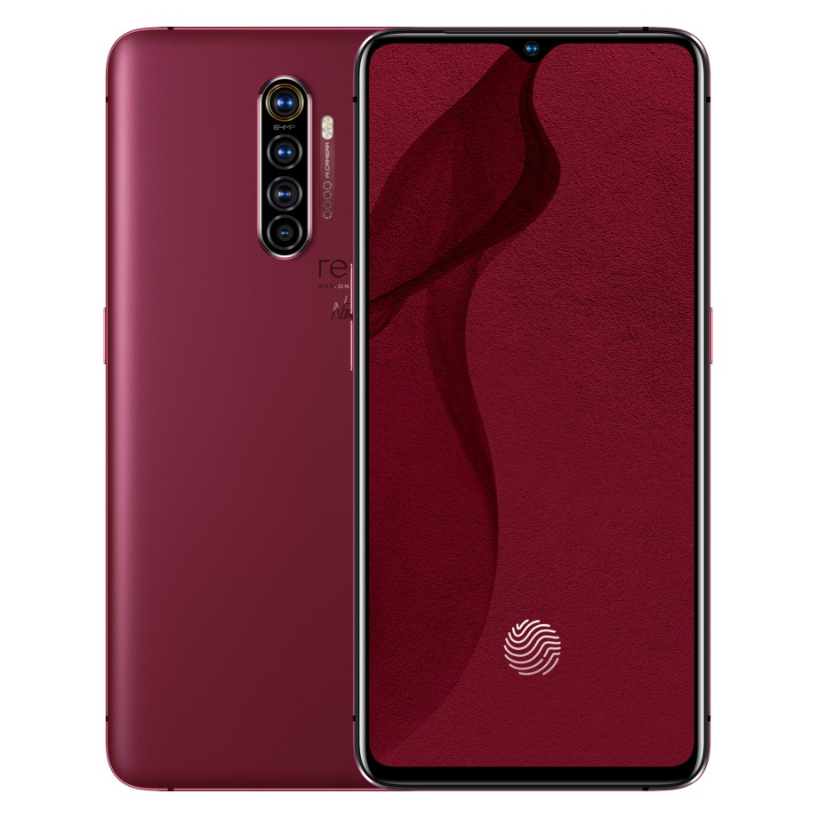Realme X2 Pro Master Edition Red Brick