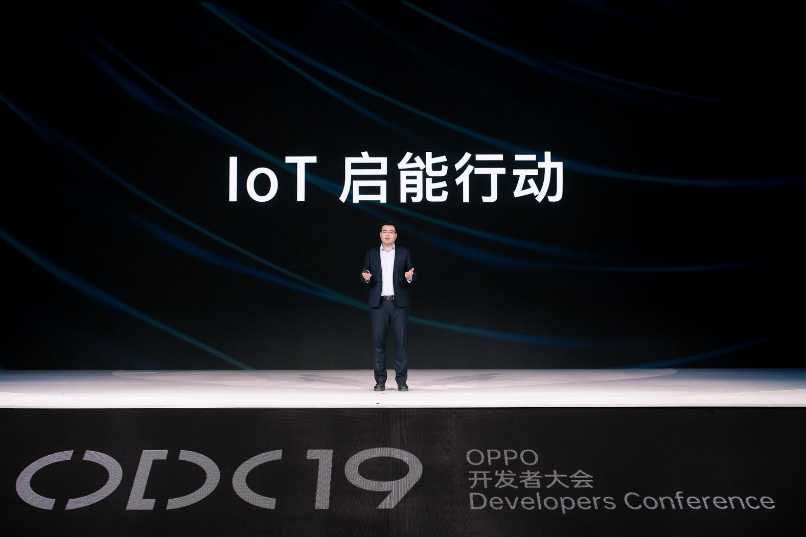 Oppo HeyThings IoT y Oppo Watch llegarán en 2020