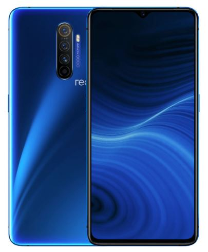 Oppo Realme X2 Pro Global 8 / 128Gb
