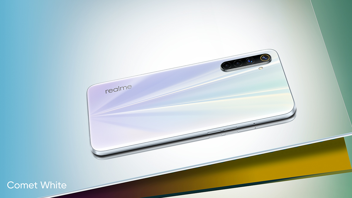 Realme 6 pro Realme 6 specific prices