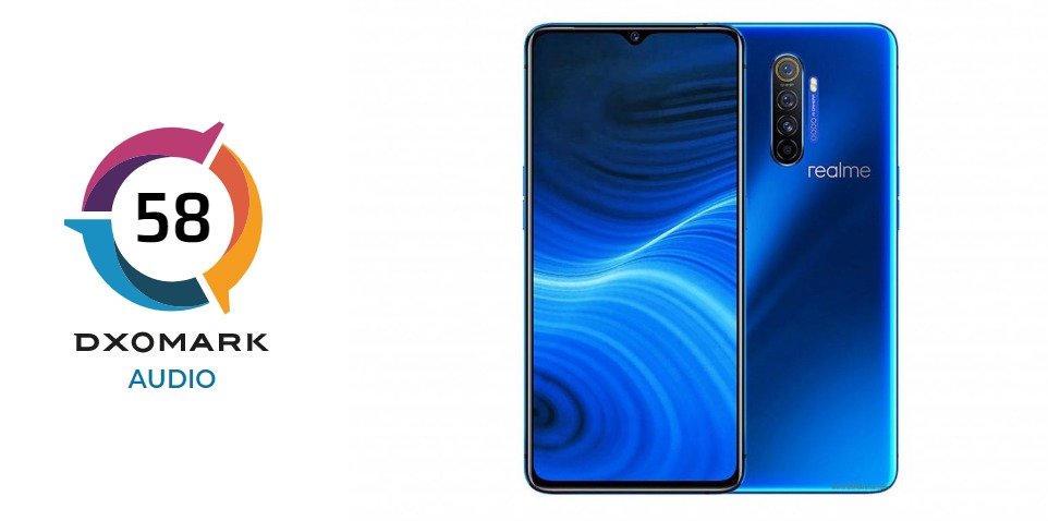 Realme X2 Pro reviewed on DxOMark