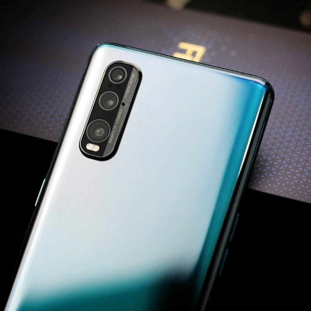 OPPO Encuentra X2 Pro