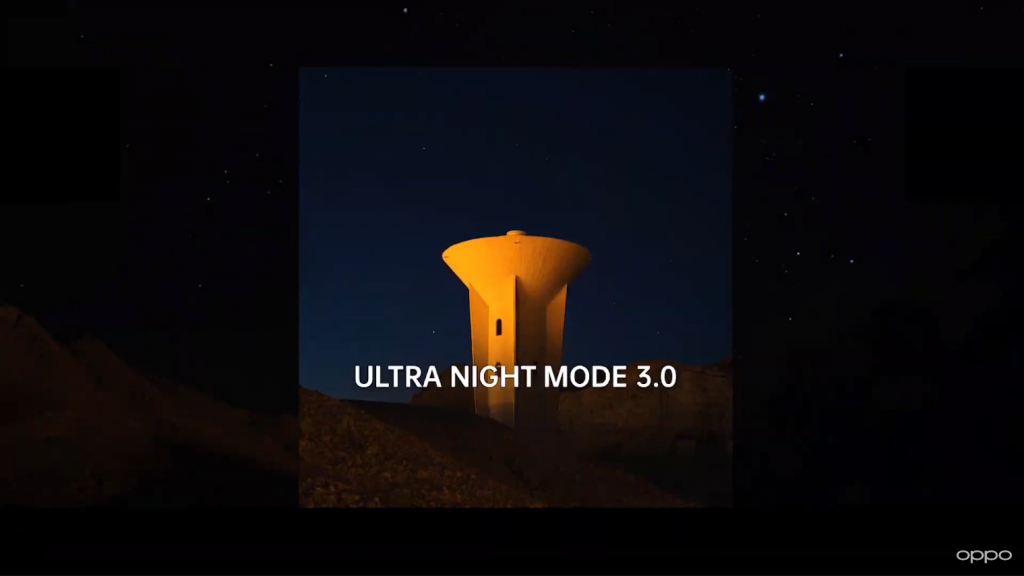 oppo find x2 pro Ultra Night Mode 3.0
