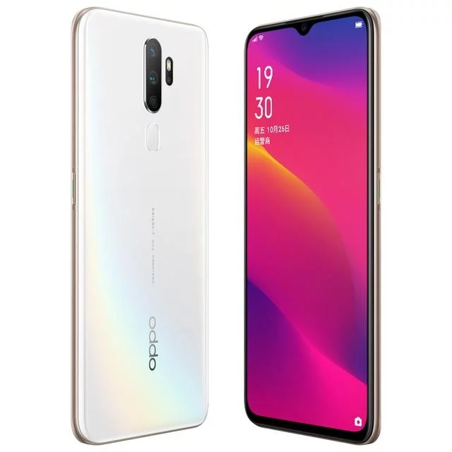 oppo a