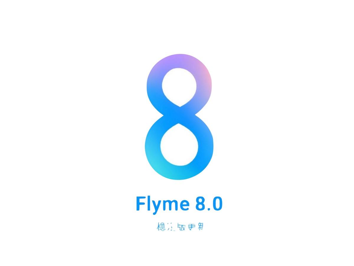 Flyme OS 8 donkere modus