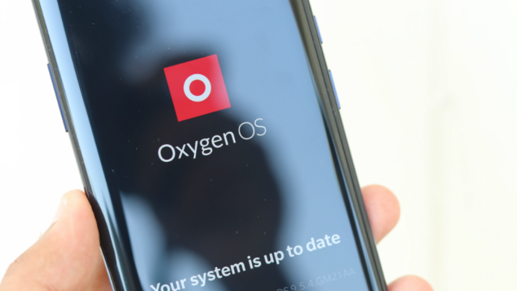 The OxygenOS of OnePlus is the best UI according to Master Lu