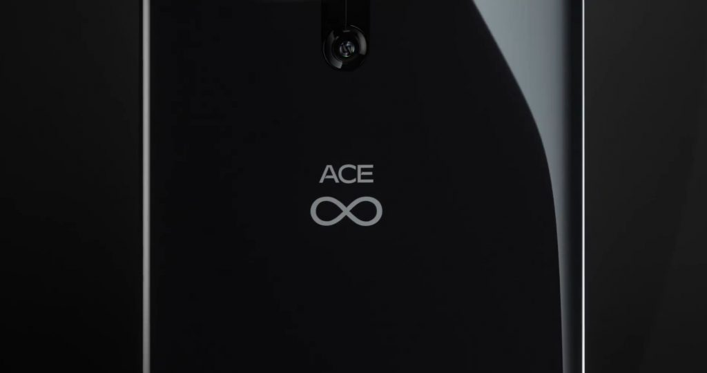 oppo ace infinity avril imbécile