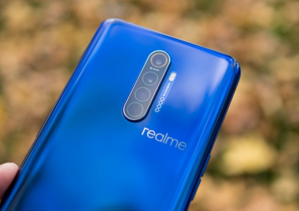 Realme X3 Super Zoom Snapdragon 855 Plus And 12 Gb Of Ram