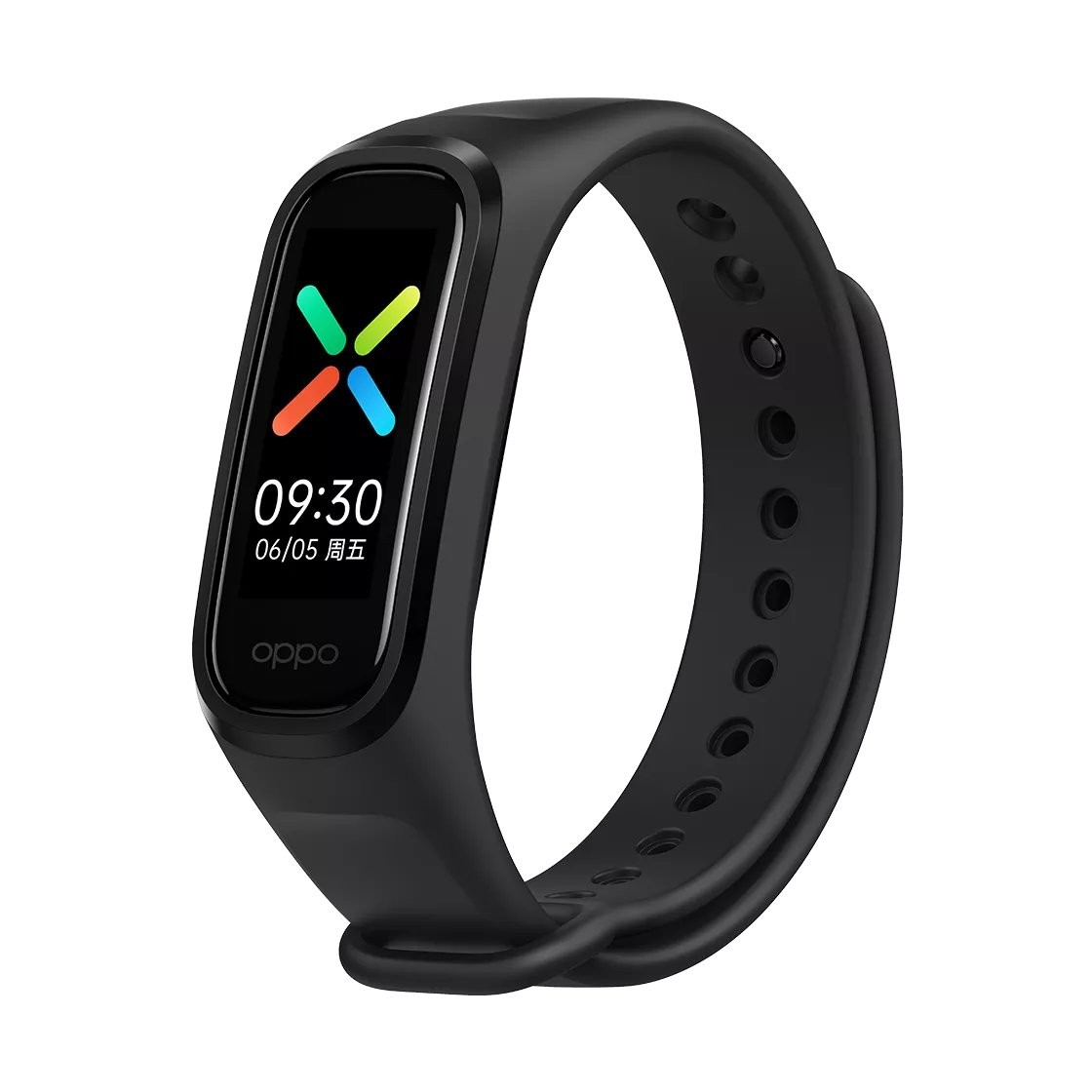 Official Oppo Band: The first real competitor of the Mi Band?