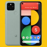 Google Pixel 5: how to disable the blinking LED on the status bar