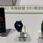 OPPO Watch RX offiziell: rundes Display und spezielle League of Legends-Version