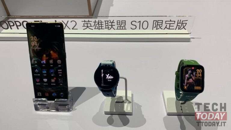 oppo watch rx