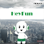 HeyFun by Oppo allows you to play without downloading apps | Download