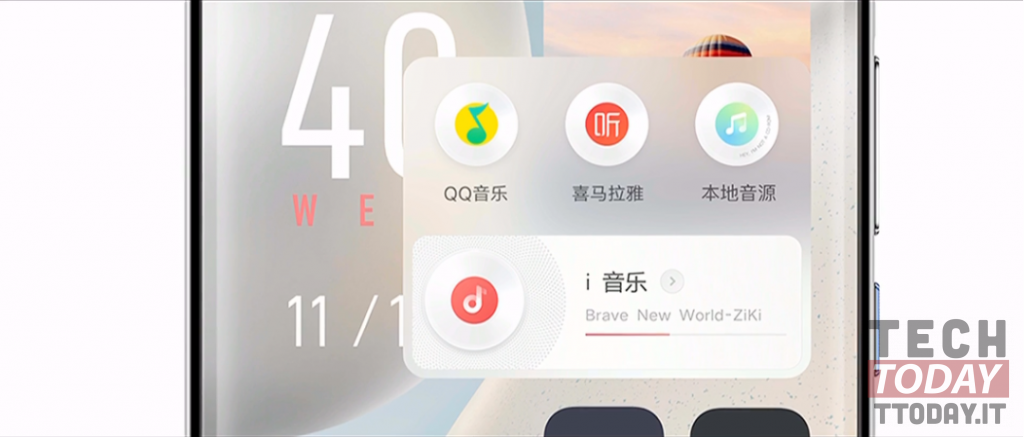 vivo originos is official: all the features of the new skin between ios and miui