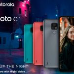 Moto E7: Motorola's new budget smartphone is official