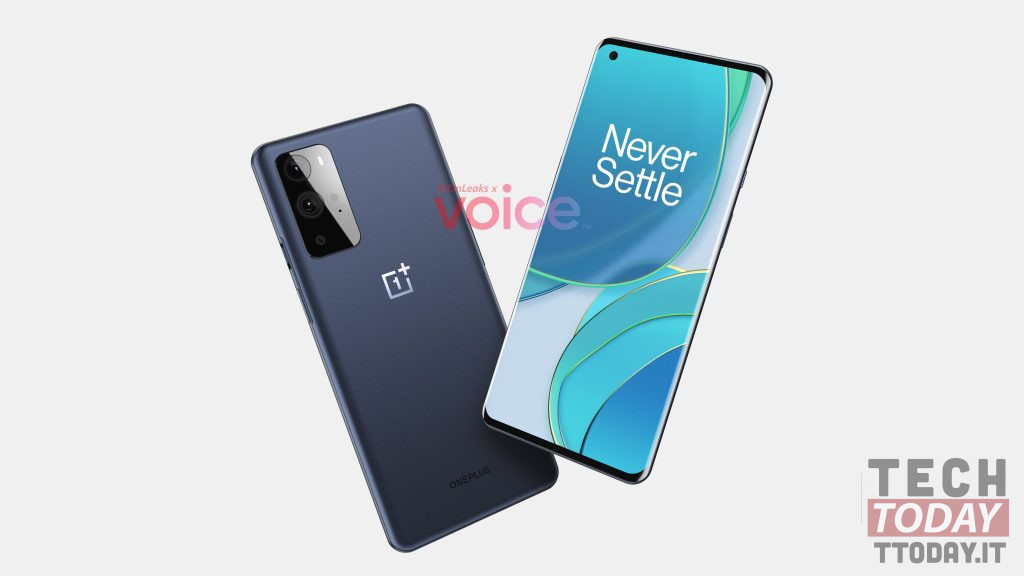 oneplus 9 pro real pictures preview, here's how it will be