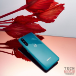 OnePlus Nord: anticipated a new and unprecedented color?