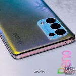 Oppo Reno 5 Pro + will be the first in the world with Sony IMX7xx