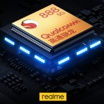 Realme Race anticipated by the vice president, will arrive in March