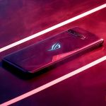 ASUS ROG Phone 5 leaks online in the first live photo
