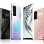 Official Honor V40 5G in China with Dimensity 1000+ and 50MP camera