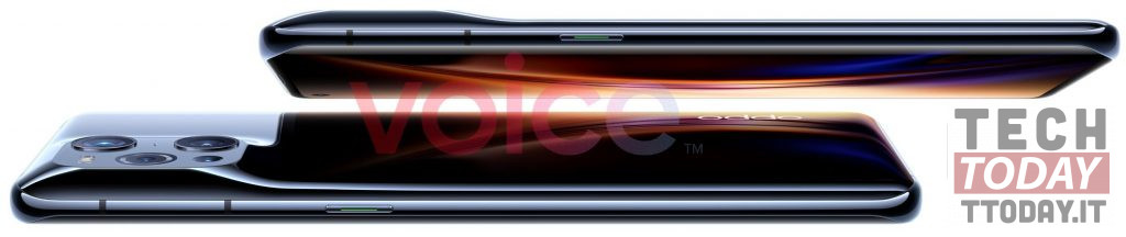 oppo find x3 pro real photos specifications