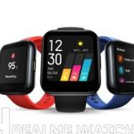 Realme Watch 2 (and 2 Pro) photos and specs have been revealed