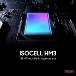 Samsung ISOCELL HM3 is the new 108 megapixel sensor: the details