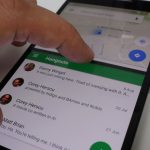 "O Android 12 planeja renovar o recurso ""Split Screen"""